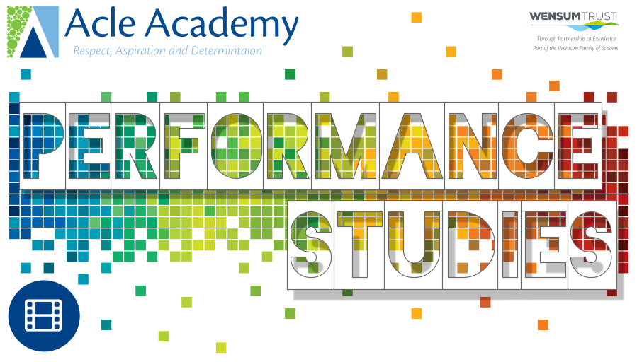 Acle Academy Banner Performance