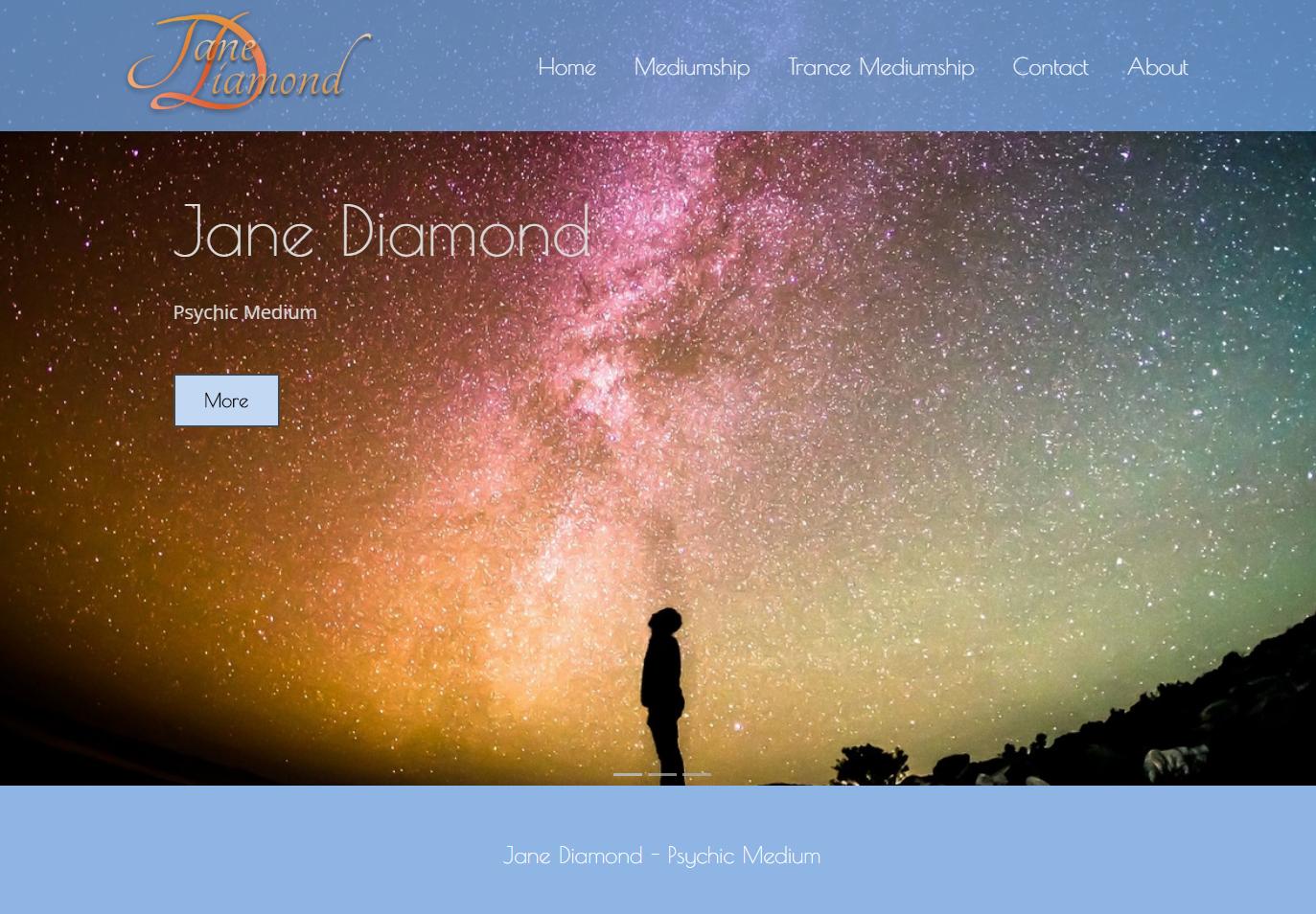 Jane Diamond