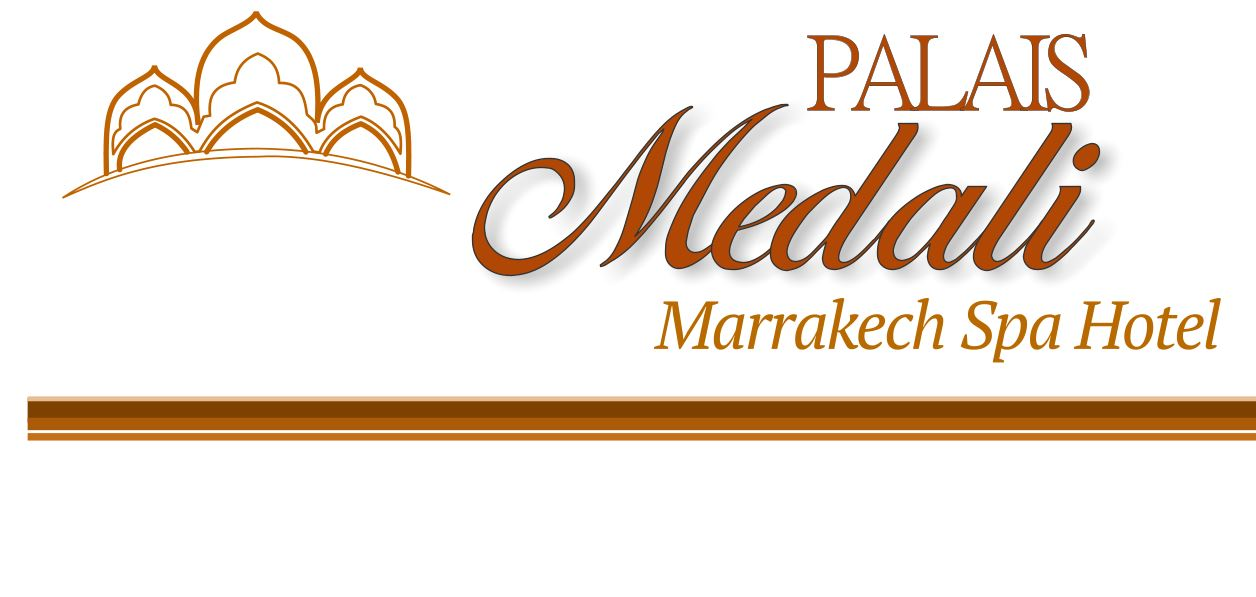 Palais Medali Logo